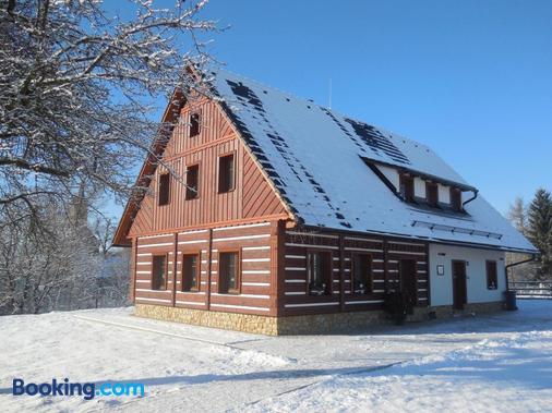 Pension Konírna - Dvůr Králové nad Labem - Building