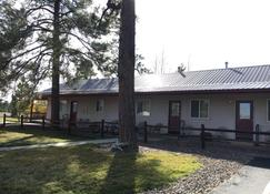 Mountain Landing Suites & Rv Park - Pagosa Springs - Edificio