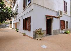 Il Bassotto Bed And Breakfast Pompei - Pompei - Building