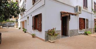 Il Bassotto Bed And Breakfast Pompei - Pompeji - Rakennus