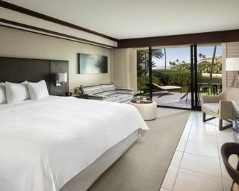 Wailea Beach Resort - Marriott, Maui - Wailea - Bedroom