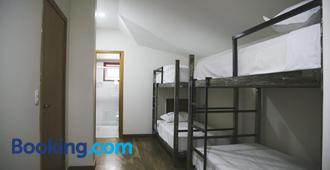 Hostel Matilda - Curitiba - Habitación