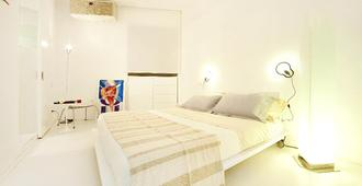 Pm3 B&b - Napoli - Camera da letto