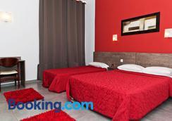 Hôtel Riviera - Bastia - Bedroom