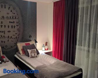 Apartment Neitamo44 - Ivalo - Bedroom