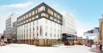 Scandic Grand Tromsø - Tromso - Edificio