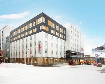 Scandic Grand Tromsø - Тромсе - Building