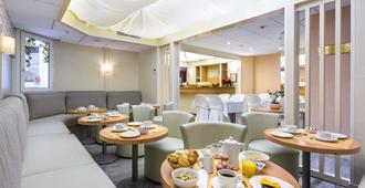 Hotel Fertel Etoile - Paris - Restaurant