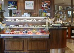 Swissotel Ankara - Ancara - Buffet