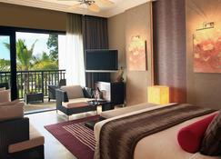 Intercontinental Mauritius Resort Balaclava Fort - Balaclava - Chambre