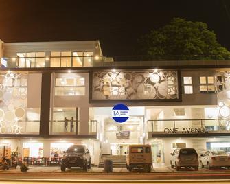 1a Express Hotel - Cagayan de Oro - Gebouw