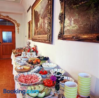 Hotel-Gasthof Maria Plain - Bergheim - Buffet