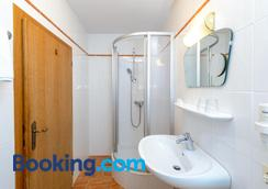 Hotel-Gasthof Maria Plain - Bergheim - Bathroom