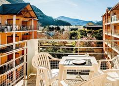 Residence Foch - Lourdes - Balkon