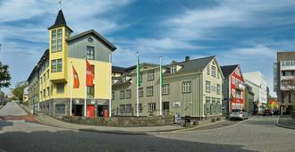 Hotel Reykjavik Centrum - Reykjavik - Edificio