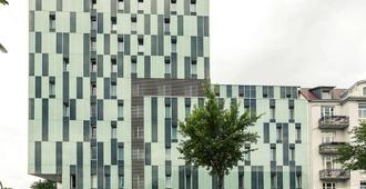 Mercure Hotel Hamburg Mitte - Hamburg - Building