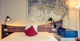 Mercure Hotel Hamburg Mitte - Hamburg - Bedroom
