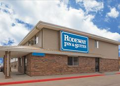 Rodeway Inn and Suites Kearney - Kearney - Κτίριο
