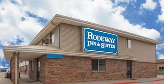 Rodeway Inn and Suites Kearney - Kearney