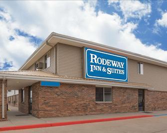 Rodeway Inn and Suites Kearney - Kearney - Edificio