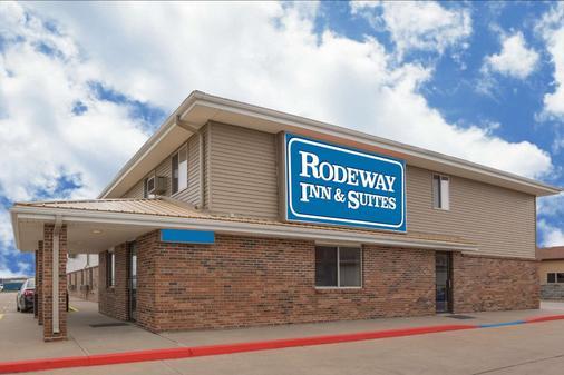 Rodeway Inn and Suites Kearney - Kearney - Toà nhà