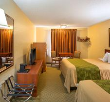 Rodeway Inn and Suites Kearney