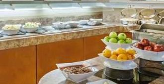 Edmonton Inn and Conference Centre - Edmonton - Buffet