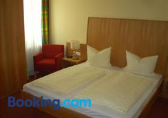 Hotel Am Frauenplan - Βαϊμάρη - Κρεβατοκάμαρα