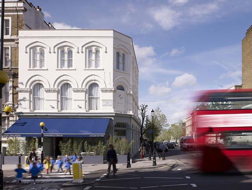 Portobello House - Λονδίνο