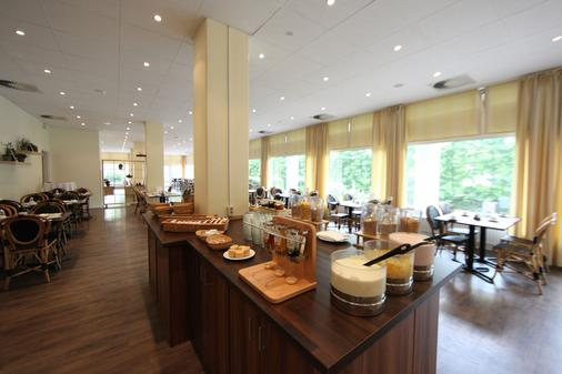 Azimut Hotel City South Berlin - Berlin - Buffet