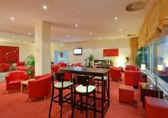 Azimut Hotel City South Berlin - Berlin - Lounge