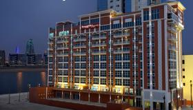 Ramada by Wyndham Manama City Centre - Manama - Edificio