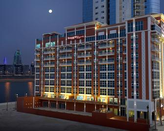 Ramada by Wyndham Manama City Centre - Manama - Edifício