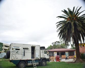La Cúpula Hostel and Camping - Tarija