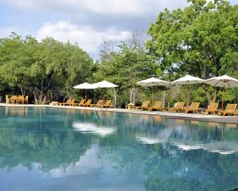 Amaya Lake Dambulla - Sigiriya - Pool