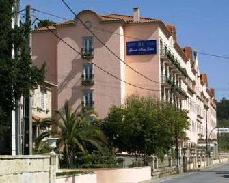 Grande Hotel Lisboa - São Pedro do Sul