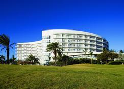 Lao Lao Bay Golf & Resort - Garapan - Building