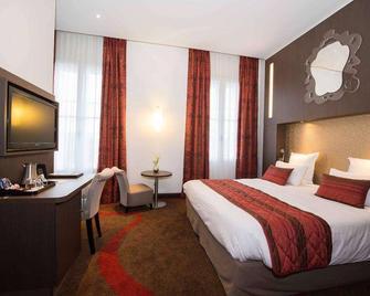 Hôtel François Premier Cognac Centre - Cognac - Bedroom