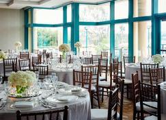 Newport Beach Marriott Bayview - Newport Beach - Restaurante