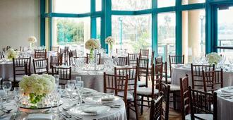 Newport Beach Marriott Bayview - Newport Beach - Restaurang