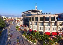 Hotel Colosseo & Spa - Shkodër - Extérieur
