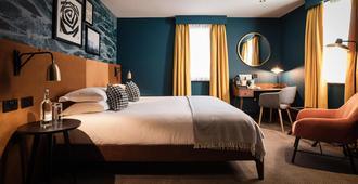 Hotel Du Vin Stratford Upon Avon - Stratford-upon-Avon - Habitación