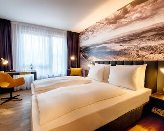 Welcome Hotel Neckarsulm - Neckarsulm - Slaapkamer