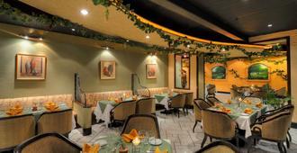 Radisson Hotel Kathmandu - Katmandú - Restaurante
