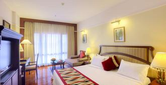 Radisson Hotel Kathmandu - Kathmandu - Bedroom