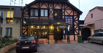 Villa Geppetto - Belgrade