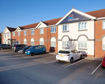 Travelodge Ludlow - Ludlow - Building