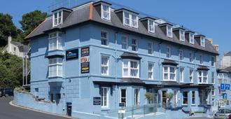Ilfracombe Carlton Hotel - Hotel - Ilfracombe - Building