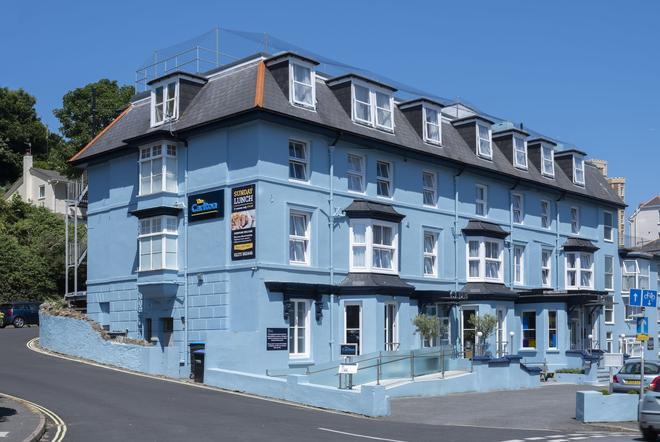Ilfracombe Carlton Hotel - Hotel - Ilfracombe - Rakennus