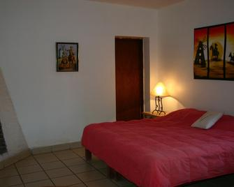 Meson Don Quijote - Ajijic - Bedroom